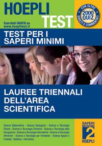 Saperi minimi lauree triennali dell for Test bocconi simulazione