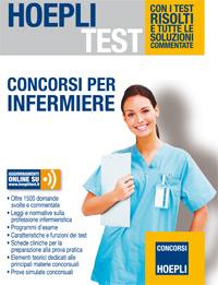 Concorsi per infermiere for Test bocconi simulazione