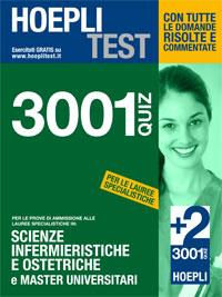 Lauree specialistiche area sanitaria for Test bocconi simulazione