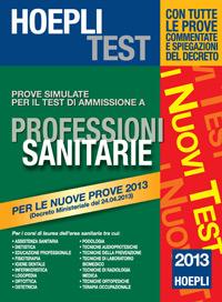 2013 i nuovi test di ammissione for Simulazione test scienze della formazione primaria